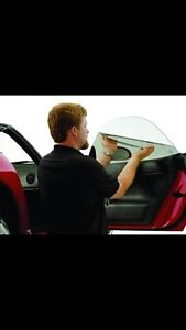 Window Tinting Glass Tint Car Truck Call Estimate Cyrville Rd