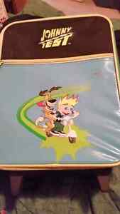 Johnny Test Rolling Suitcase