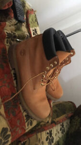 chaussure timberland taille 13