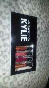 Kylie 4 pack of Christmas glosses