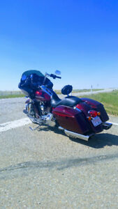 Vance and Hines Monster Squared Slip-on Mufflers