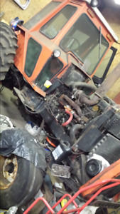 Wanted Allis Chalmers Motor!