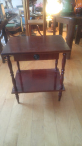 Cute small vintage Table