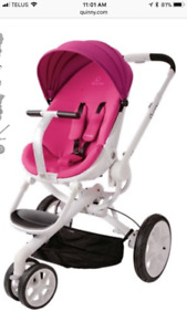 Very Nice Excellent condition Quinny MOdd Stroller