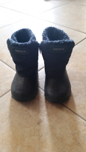 Toddler Boots-Boys