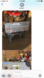 Moving sale - truck parts and tools