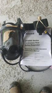 BRAND NEW air mask