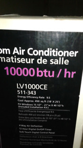 Lg air conditioner  forsale