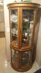 Display cabinet  Kitchener / Waterloo Kitchener Area image 2