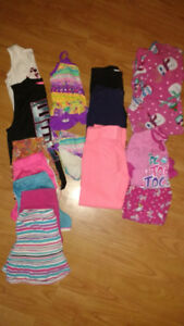 Size 5 girl lot