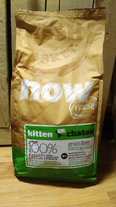 Cat Food - Petcurean Now Fresh