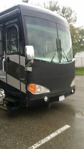 Fleetwood Excursion Motorhome Model 39S