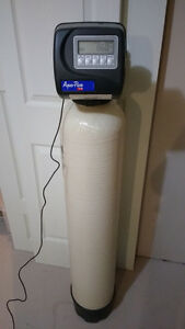 Part of water softner