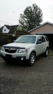 2009 Mazda Tribute trade for full size pick up  $7995.00