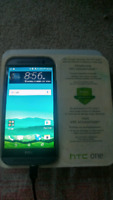 Lost HTC cell phone