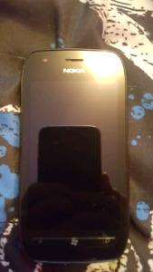 Nokia Rogers Windows Cell