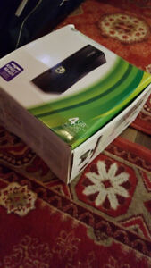 Slim X-box 360 250 Gb (without HDD)