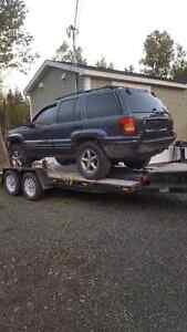 2004 jeep grand cherokee. best offer takes it!