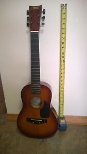 "30"" Youth guitar"