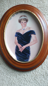 """Collectors Plate """" A Very Special Princess"""""""