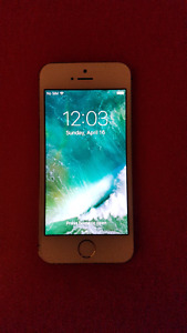 iPhone 5s 32GB - Locked to Telus - $150 OBO