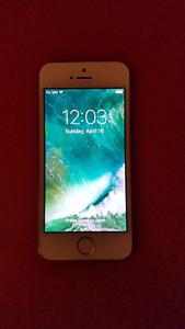 iPhone 5s 32GB - Locked to Telus - $150 OBO