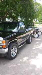 1994 Chevrolet 1500 Regina Regina Area image 1