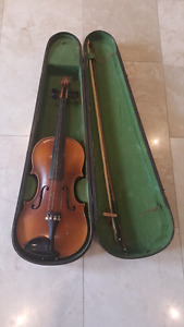 Jacobus Stainer Antique Violin
