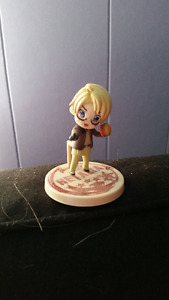 Hetalia One Coin America figure