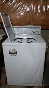 Ken more washer and dryer for sale