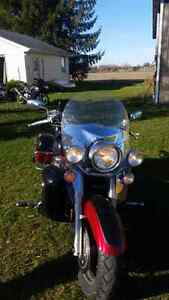 Motorcycle for sale  Kawartha Lakes Peterborough Area image 4