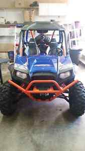 2013 RZR 800 S LE for trade