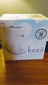 Kiinde kozii breast milk or bottle warmer