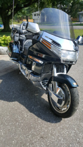 1989 Goldwing