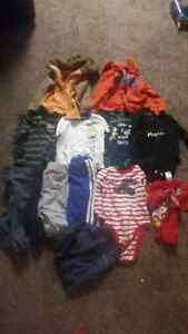 Toddler boys clothes!!! Cheap! 3t,  4t, 6t, and 18 month