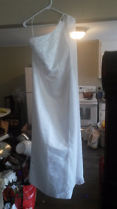 Wedding dress, never worn