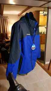 New Columbia Omni-Heat Dual Layer Coat London Ontario image 4