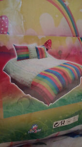 Twin bed set for sale