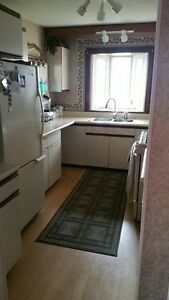 2 room appartment with shared bath room and kitchen Kingston Kingston Area image 7