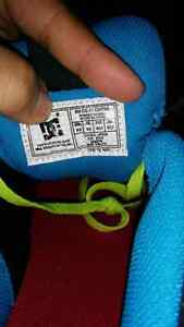 9.5 brand new dc shoes London Ontario image 3