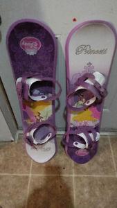 Child Snowboards