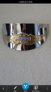 Harley-Davidson Flasher Caps