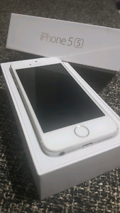 IPHONE 5S *** GOOD CONDITION