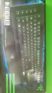 Like Brand New Razer Deathstalker Chroma Gaming Keyboard