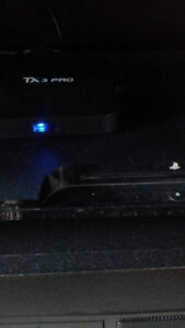 Ps3 system and 10 games