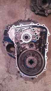B16a2 sir transmission case with differential