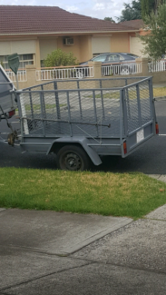 Trailer for sale $1000 Campbellfield Hume Area Preview