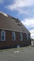 Roof Repairs!!