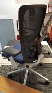 Haworth Zody - Very - Office Chairs - Starting at $400.00 Peterborough Peterborough Area image 8