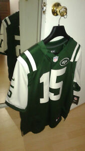 JERSY FROM NY JETS # 15 TIM TEBOW (NEW WITH TAGS) West Island Greater Montréal image 2